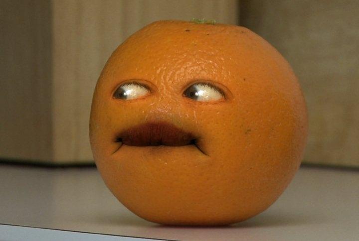 говорящий апельсин смотреть онлайн на русском языке